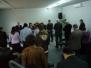 Dedicare capela Stanca